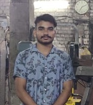 Ankit Pandey