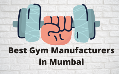 Best Gym Equipment Manufacturer in Mumbai