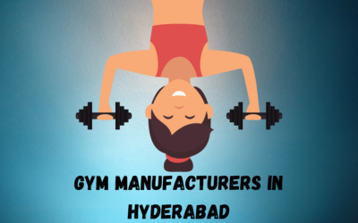 Best Gym Equipments Manufacturers In Hyderabad