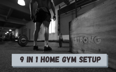 9 in 1 Home Gym Setup Price, Types, Manufacturers in India