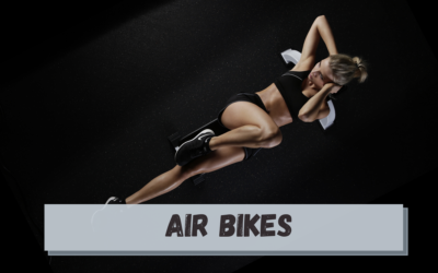 Air Bike Types, Prices, Manufacturers in India