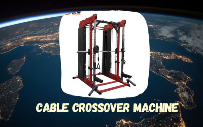 Cable Crossover Machine Price, Types, Manufactures in India