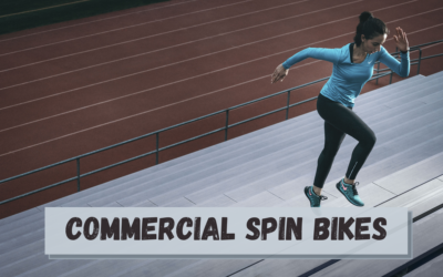 Commercial Spin BikesTypes, Prices, Manufacturers in India