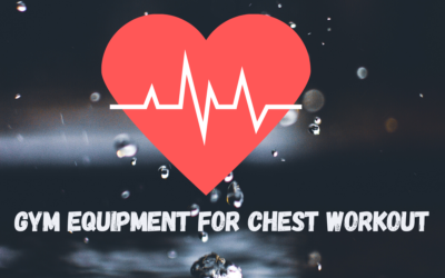 Top 10 Best Gym Equipment for Chest Workout