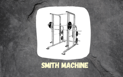 Smith Machine Types, Prices, Manufacturers in India