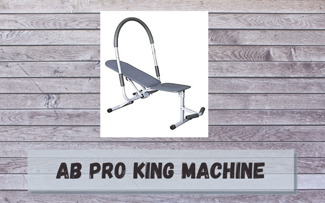 Ab Pro King Machine Price, Benefits, Manufacturers in India