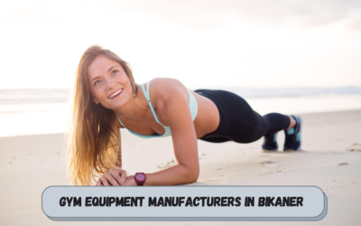 Best Gym Equipment Manufacturers in Bikaner