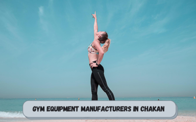 Best Gym Equipment Manufacturers in Chakan