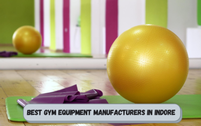 Best Gym Equipment Manufacturers in Indore