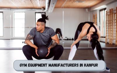 Best Gym Equipment Manufacturers in Kanpur