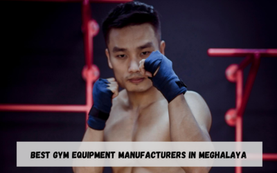 Best Gym Equipment Manufacturers in Meghalaya