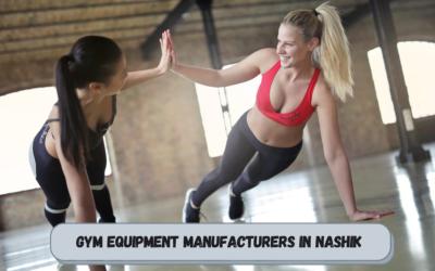 Best Gym Equipment Manufacturers in Nashik