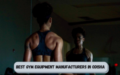 Best Gym Equipment Manufacturers in Odisha