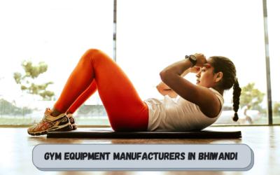 Best Gym Equipment Manufacturers in Bhiwandi