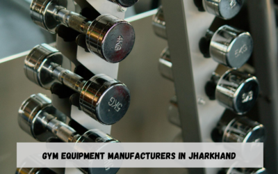 Best Gym Equipment Manufacturers in Jharkhand