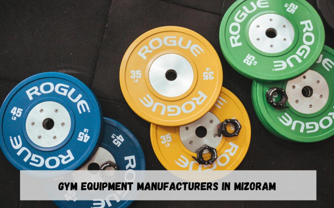 Best Gym Equipment Manufacturers in Mizoram