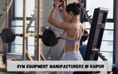 Best Gym Equipment Manufacturers in Raipur