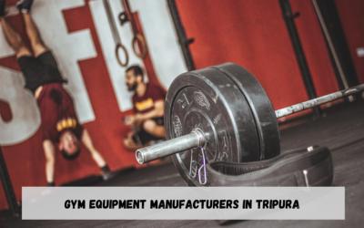 Best Gym Equipment Manufacturers in Tripura